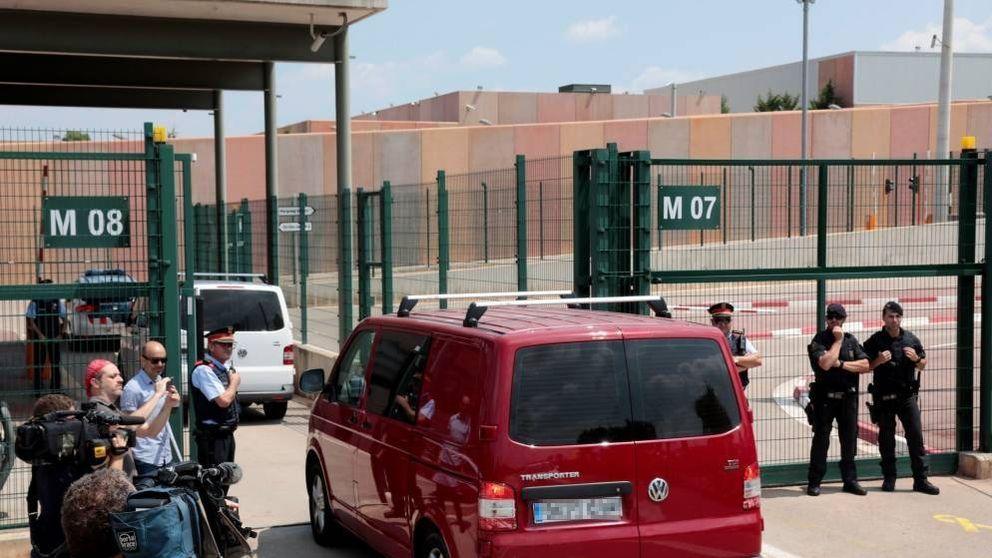 Cataluña entra en la asociación europea de prisiones como un país independiente