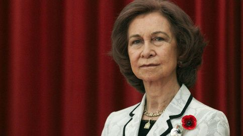 Doña Sofía, reina de la adversidad