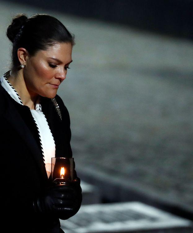 Foto: La princesa Victoria, en una imagen de archivo. (Reuters)
