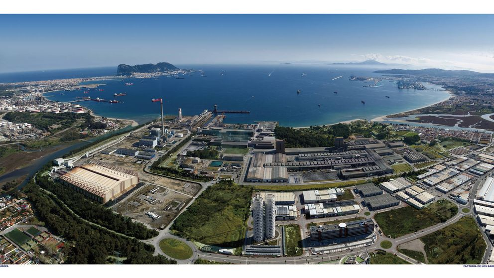 Acerinox sella el ERE y los sindicatos anulan huelga en el Campo de Gibraltar