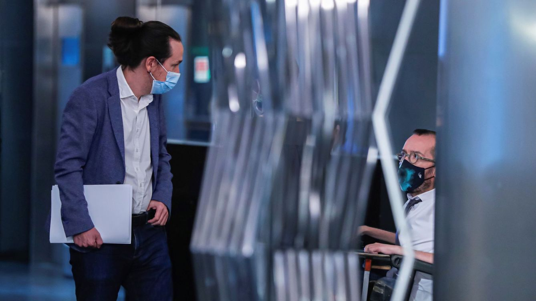 Dos trabajadores de la campaña de Podemos no recuerdan a empleados de Neurona