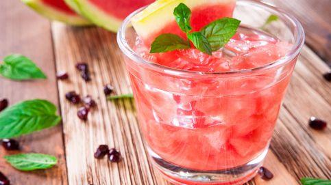 Limonadas bajas en calorías, ¡refréscate a la vez que te cuidas!