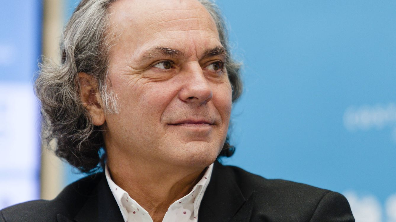 Foto: José Coronado, actor (Gtres)