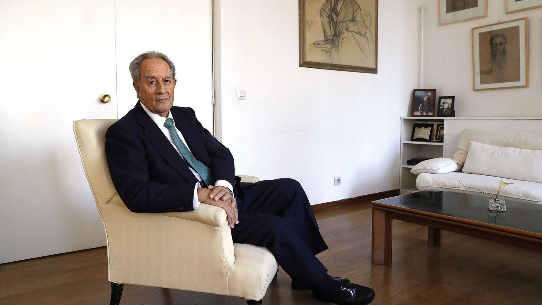 Serra, Acebes y Villar Mir salvan sus consejos en el Ibex pese a estar imputados