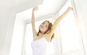 Ocho estrategias para levantarte antes por la mañana (y más vital)