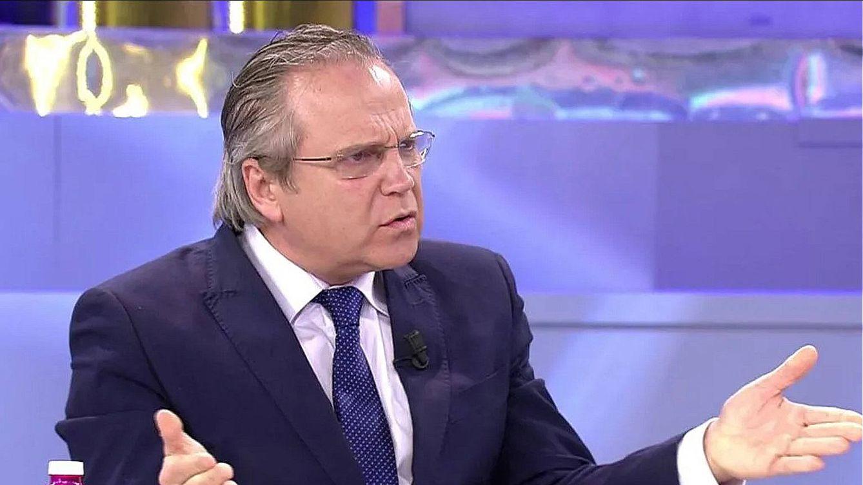 El insulto que Antonio Miguel Carmona ha proferido a la gente de Vox en 'Cuatro al día'