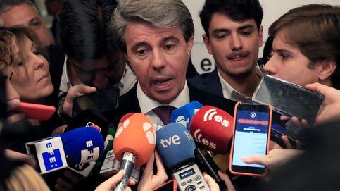 Golpe de Cs al PP en vísperas del 28-A: ficha a Ángel Garrido para Madrid