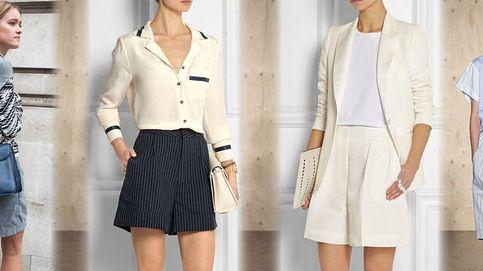 Pantalones cortos, ¿de verdad se pueden llevar a la oficina?