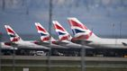 Última hora | IAG avisa del riesgo para su liquidez del plan de cuarentena de UK