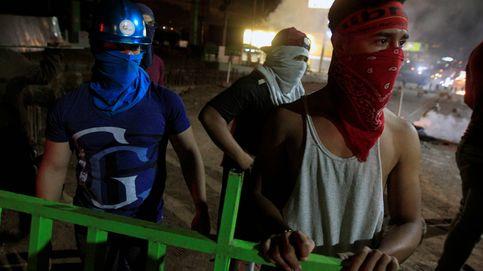 Disturbios en Honduras por fraude electoral