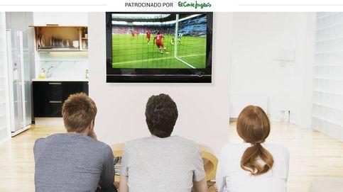 Las mejores televisiones OLED y barras de sonido para disfrutar del Mundial