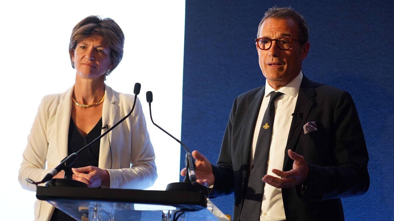 EDP y Engie lanzan una alianza global de energía eólica marina