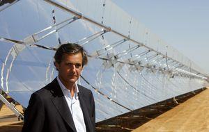 Acciona pierde 1.972 millones de euros en 2013 por la reforma energética