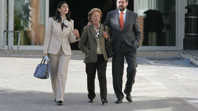 El padre de la reina Letizia se queja del escaso rigor linguístico en la radio