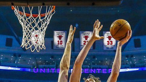 Mirotic y Pau brillan para aplastar a los peores Knicks de la historia