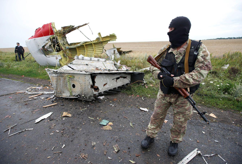 El avión malasio fue abatido por misil Buk transportado desde Rusia al este de Ucrania
