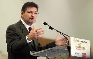 Catalá: El PP es un perjudicado porque Bárcenas se quedó con dinero del partido