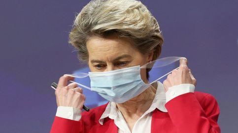 Bruselas sugiere que AstraZeneca ha vendido a otros las dosis prometidas a la UE
