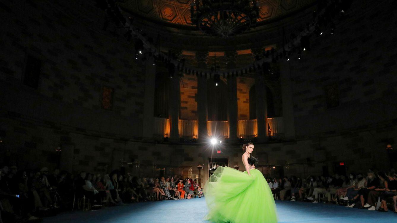 Arranca la New York Fashion Week, ¿por qué el lujo no es necesario para la pasarela?