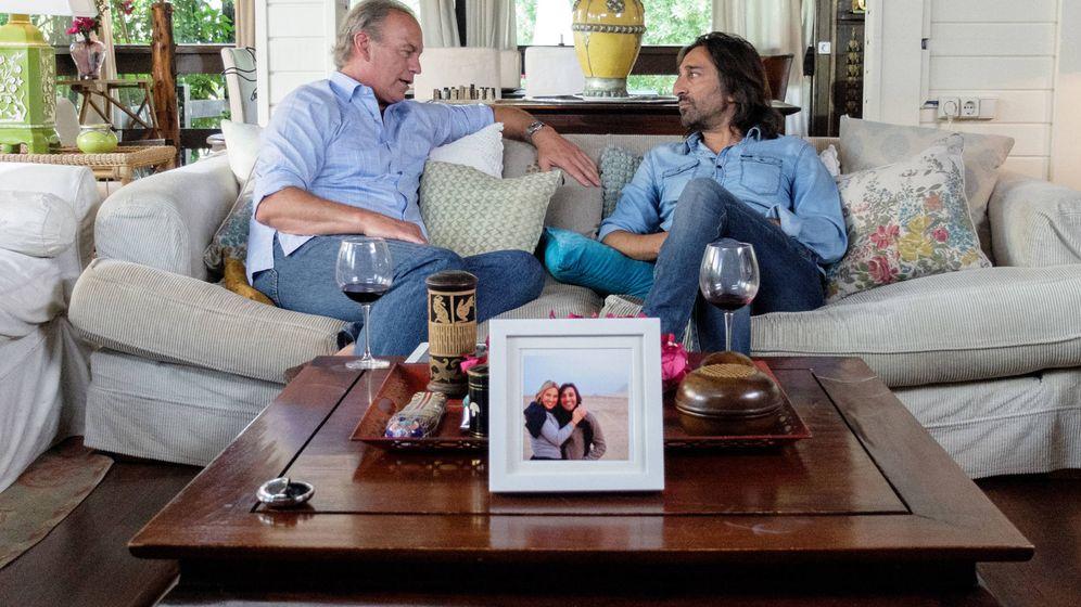 Foto: Antonio Carmona protagoniza la nueva entrega de 'Mi casa es la tuya'.