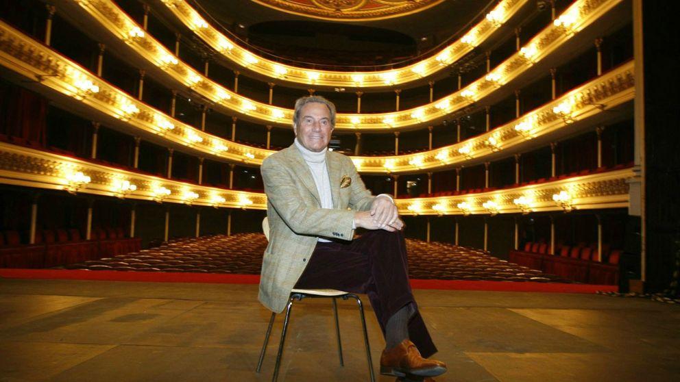 El adiós de los famosos a Arturo Fernández: Pablo Iglesias, Paula, Rivera...