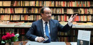 Post de Hollande, el retorno (por escrito) de un cadáver político con miras al Eliseo en 2022