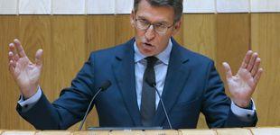 Post de El viento levanta otro millón de euros a la Xunta de Feijóo