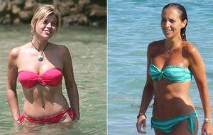 ¿Qué tienen en común Terelu Campos y Paula Echevarría?