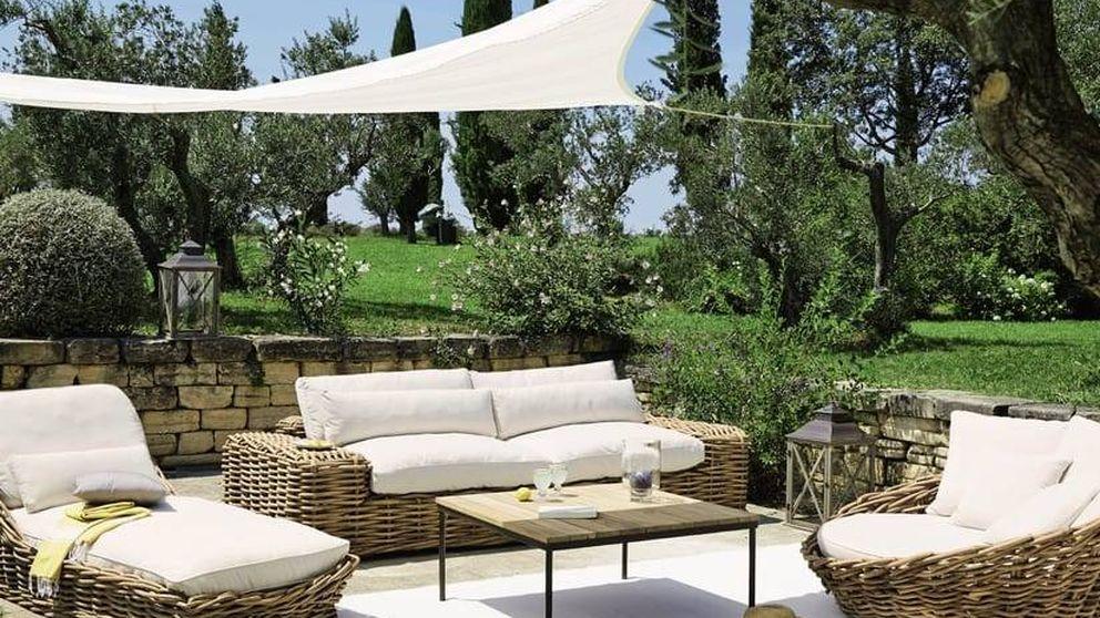Los 5 elementos (low cost) de Maisons du Monde que cambiarán tu terraza
