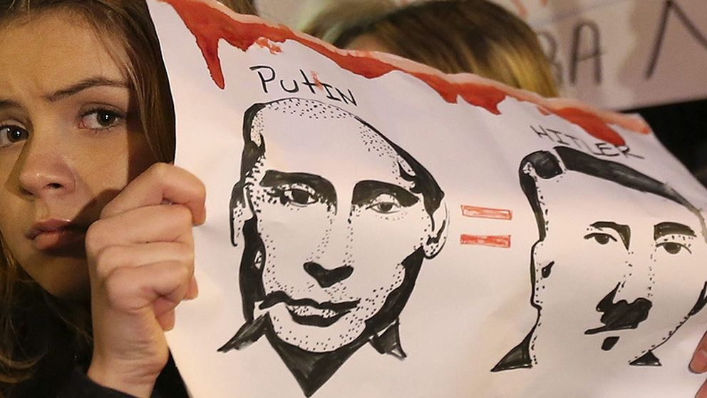 El conflicto entre Rusia y Ucrania desvela una guerra cibernética