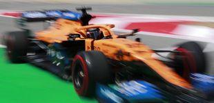 Post de Carlos Sainz tiene solo una flecha para un GP de España que se presenta muy crudo