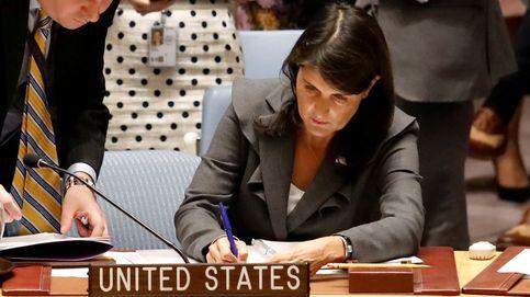 Es oficial: Estados Unidos se retira del Consejo de Derechos Humanos de la ONU