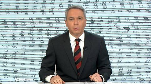 Vicente Vallés ('Antena 3 Noticias') atiza al Gobierno por el comité de la verdad: De eso se trata