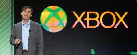 Foto: Xbox One en cifras: llegará en noviembre por 500 euros