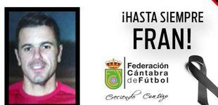 Post de Muere un futbolista de Primera Regional de Cantabria en mitad de un partido