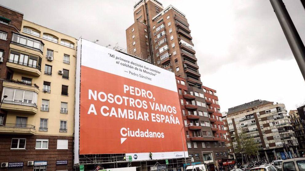 Campaña eterna: cómo los partidos sortean el veto a la publicidad electoral