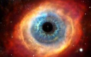 Trailer del remake de la serie 'Cosmos'