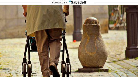 Sabadell y Pensium se unen para ayudar a los mayores que necesitan pagar una residencia
