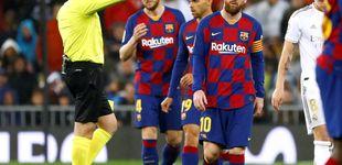 Post de Los futbolistas se plantan: no jugarán la Liga en verano sí o sí