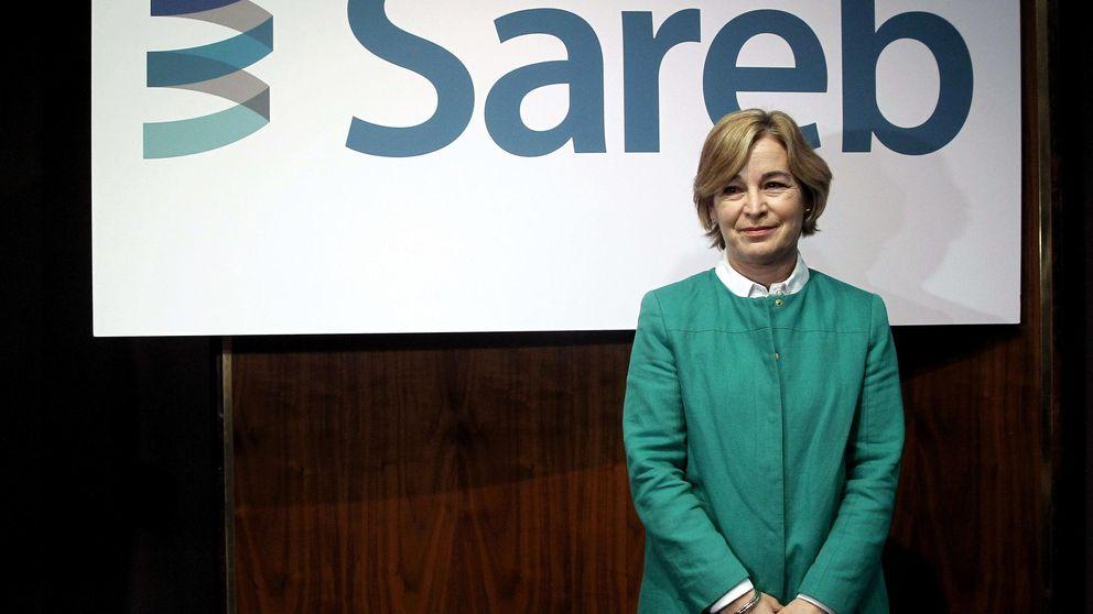 Santander rescata a Belén Romana once meses después de dimitir en Sareb