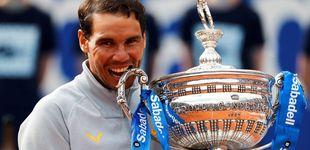Post de 'Rafatiga', el mal de los jugadores de tenis que no son capaces de toser a Nadal