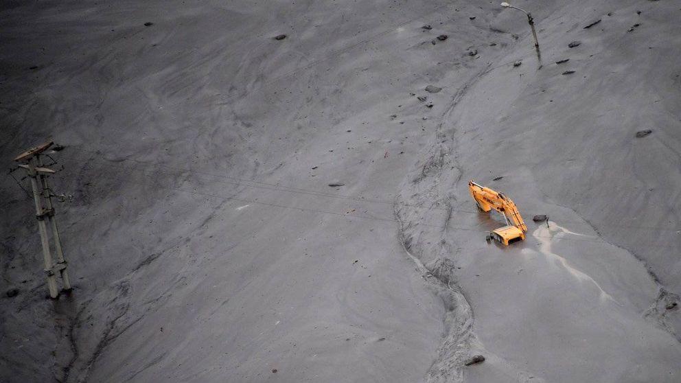 Lluvia y derrumbes, por esto fue cancelada la etapa reina del Dakar