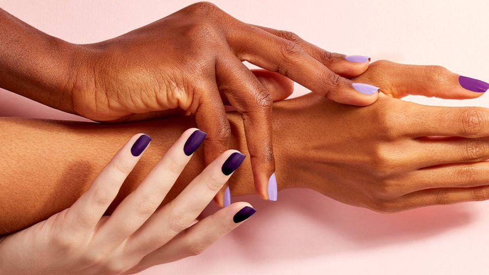 La manicura de Halloween se hace con este esmalte de uñas de OPI