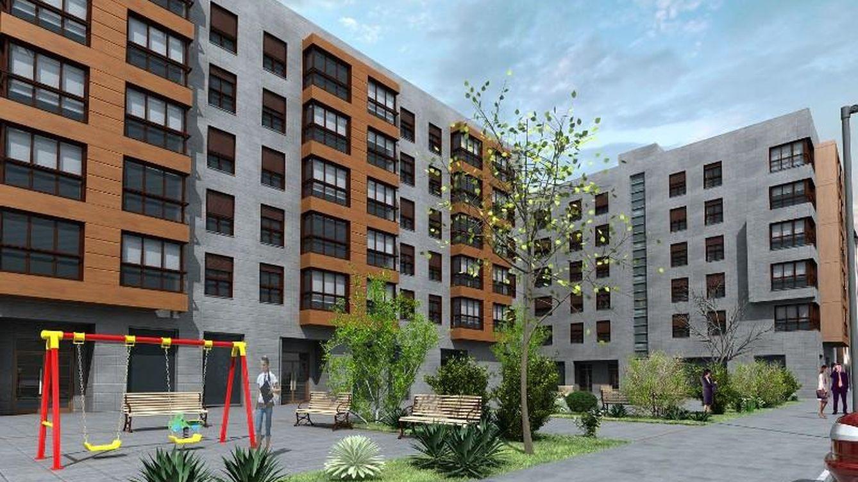 Neinor compra un portfolio de alquiler con 400 viviendas y una inversión de 58 M