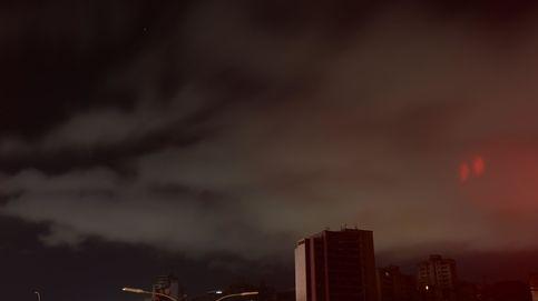 Venezuela vuelve a la oscuridad: un nuevo apagón deja sin luz a casi todo el país