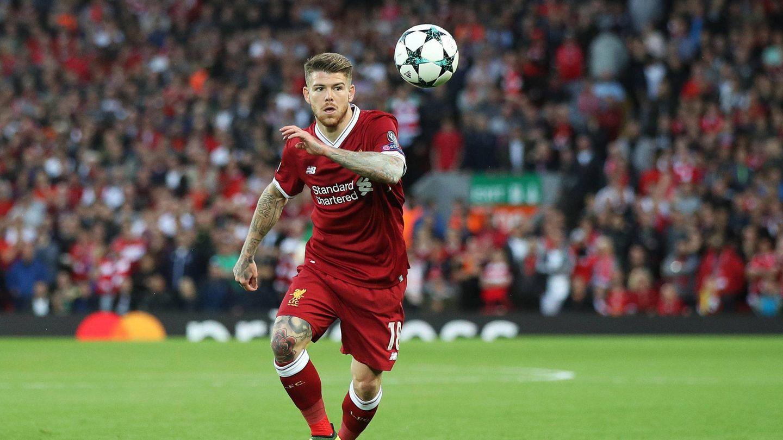 Moreno vuelve a ser protagonista en el Liverpool tras una etapa de sombras. (Cordon Press)