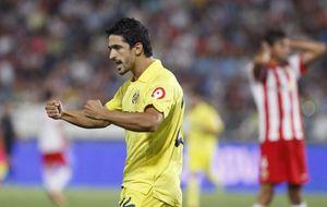 Villarreal, el único equipo que regresa a Primera con victoria