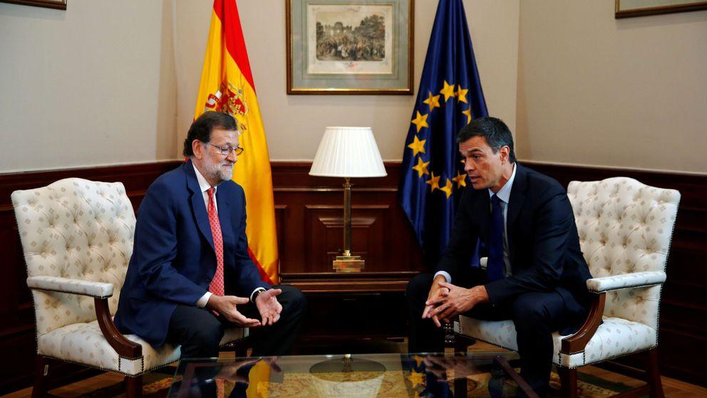 Mariano Rajoy: Con el 'no' de Sánchez vamos a las terceras elecciones