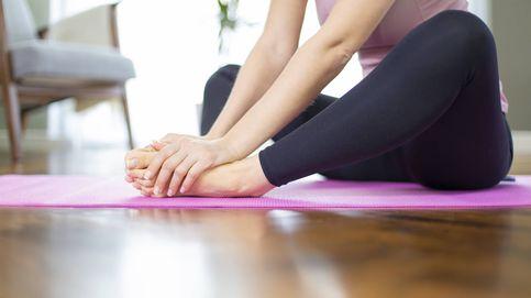 Cinco ejercicios sencillos para adelgazar, tonificar los brazos y eliminar la flacidez