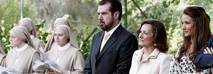 Los cuatro escándalos de la familia Ortiz Rocasolano